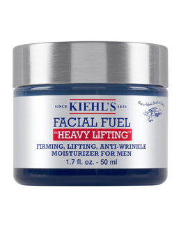 "Kiehl's Since 1851 Facial Fuel""Heavy Lifting"" Firming, Lifting, Anti-Wrinkle Moisturizer for Men"
