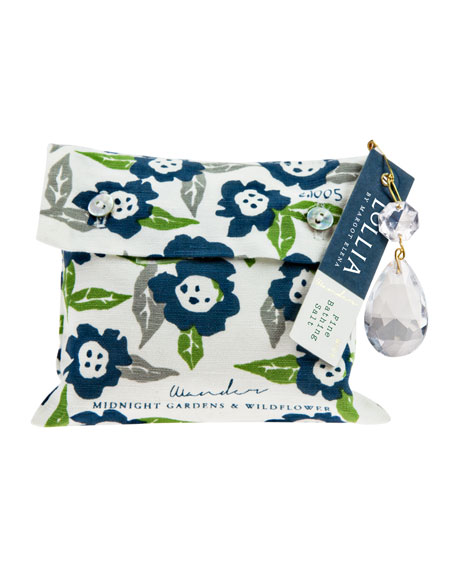 Wander Sea Salt Sachets