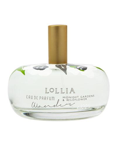 Wander Eau De Parfum