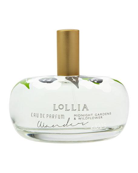 Lollia Wander Eau De Parfum, 3.3 oz./ 98