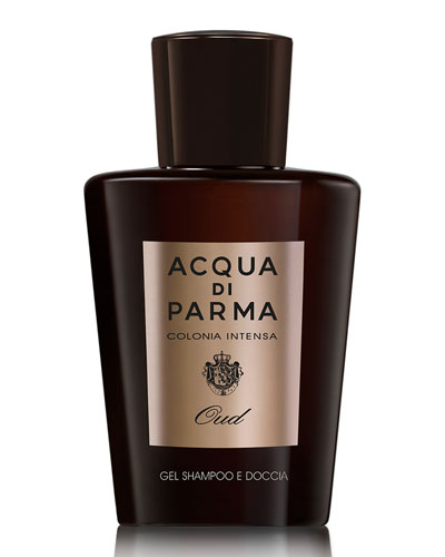Acqua di Parma Colonia Intensa Oud Bath Gel
