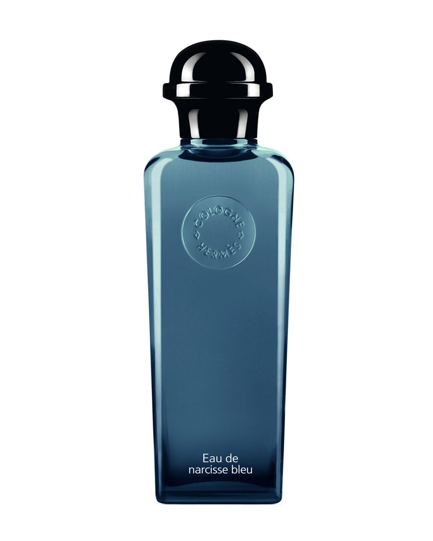 Eau de Narcisse Bleu Eau de Cologne Spray, 3.3 oz. - Hermes