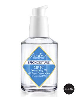 Jack Black Epic Moisture MP 10 Nourishing Oil