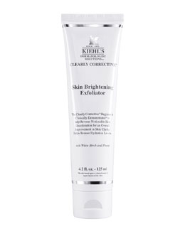 Kiehl's Since 1851 Clearly Corrective Skin Brightening Exfoliator