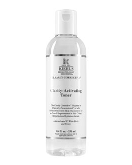 Kiehl's- Since 1851, Inc. Clearly Corrective Clarity-Activating Toner