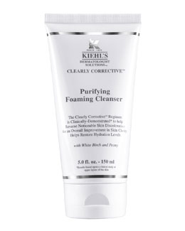 Kiehl's- Since 1851, Inc. Clearly Corrective Purifying Foaming Cleanser