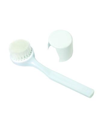 Gentle Face/Throat Brush