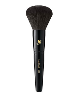 Lancome Bronzer Mineral Brush #100