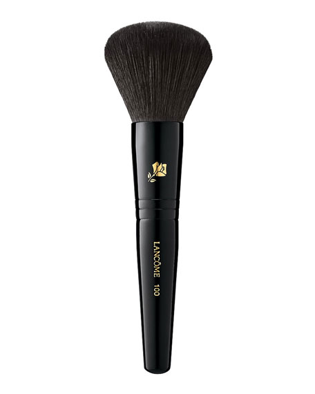 Bronzer Mineral Brush #100