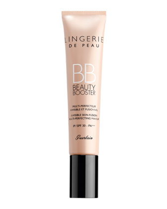 Lingerie de Peau BB Cream Multi-Perfecting Makeup
