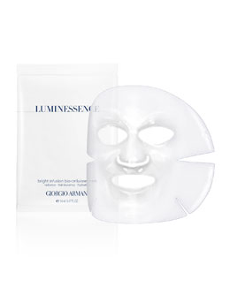 Armani Beauty Luminessnce Brightening Mask