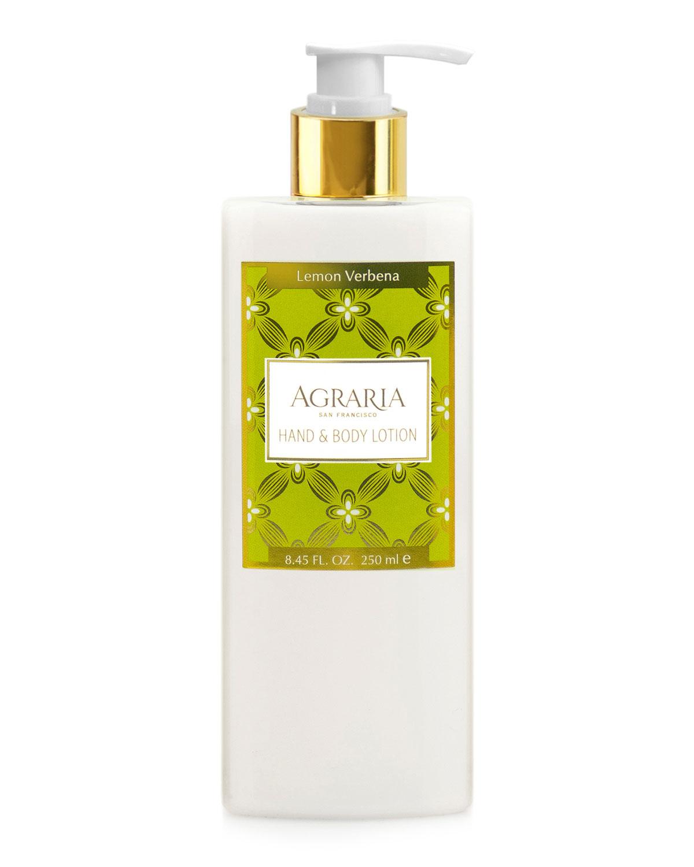Lemon Verbena Liquid Hand Soap - Agraria