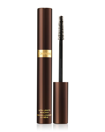 Ultra Length Mascara, Raven