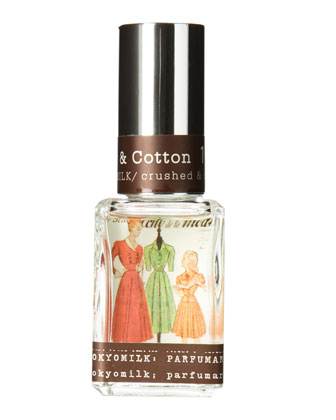 Paper & Cotton No. 17 Eau de Parfum, 1.0 oz.