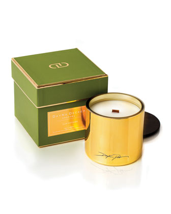 Atelier Candle, Oud Vetiver