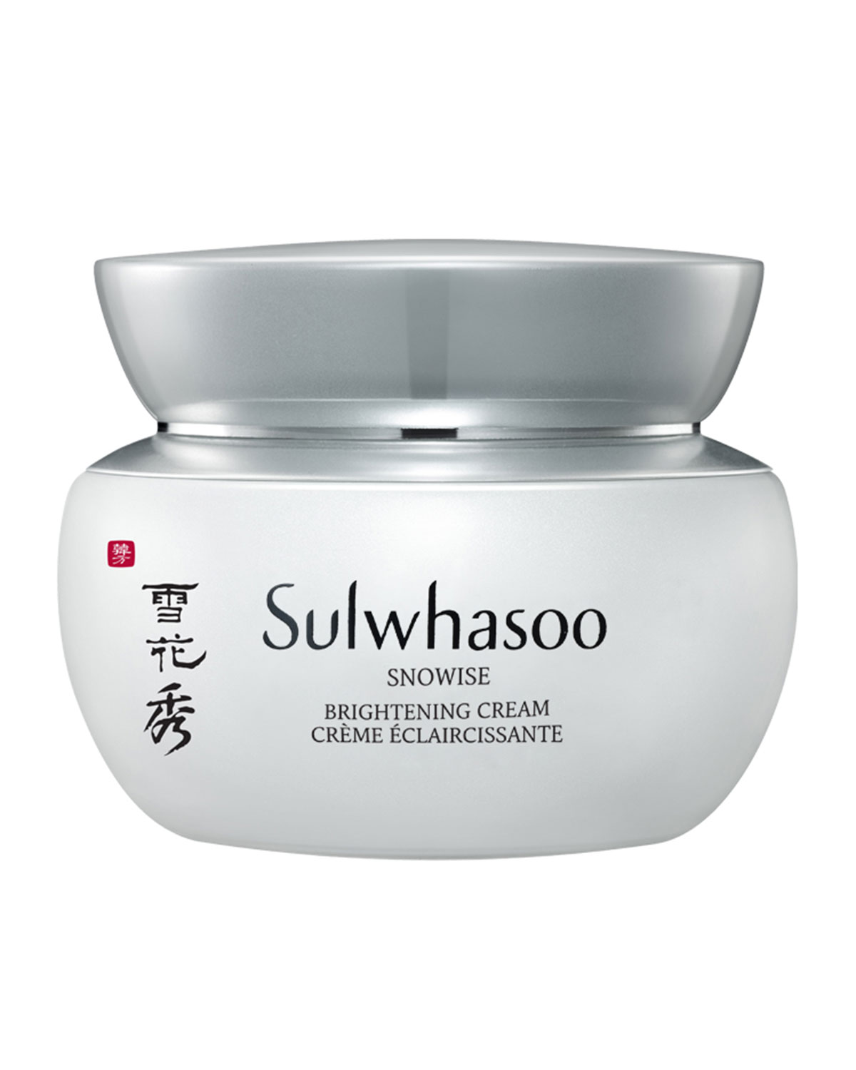 Snowise EX Brightening Cream, 50 mL - Sulwhasoo