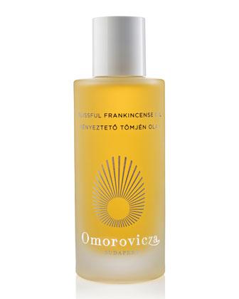 Blissful Frankincense Oil, 3.4 oz.