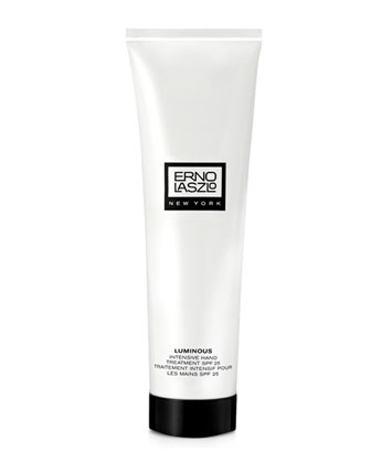 Luminous Intensive Hand Treatment SPF 25