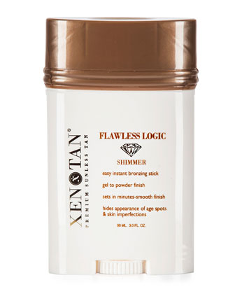 Flawless Logic Shimmer Bronzing Stick