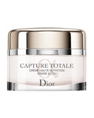 Capture Totale Haute Nutrition Creme, 60mL