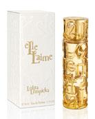 Elle L'Aime Eau de Parfum, 80mL