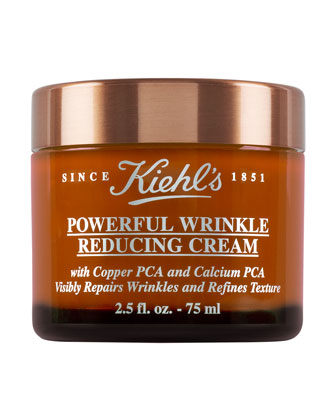 Powerful Wrinkle Reducing Cream, 2.5oz