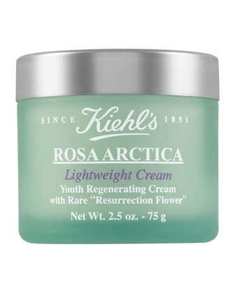 Rosa Arctica Lightweight Youth Regenerating Cream with Rare