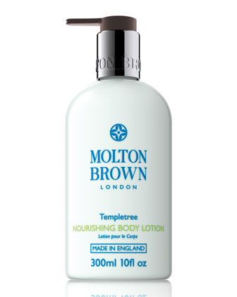Templetree Body Lotion, 10oz