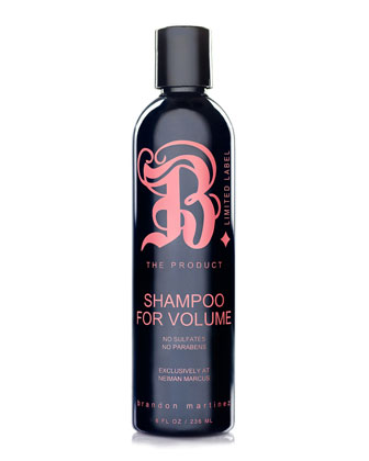 Shampoo for Volume, 8 fl.oz.