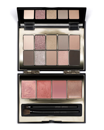 Limited Edition Twilight Pink Lip & Eye Palette