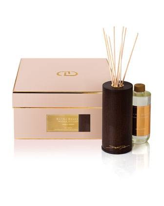 Santal Rouge Essence Diffuser