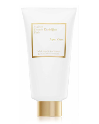 Aqua Vitae Scented Shower Cream