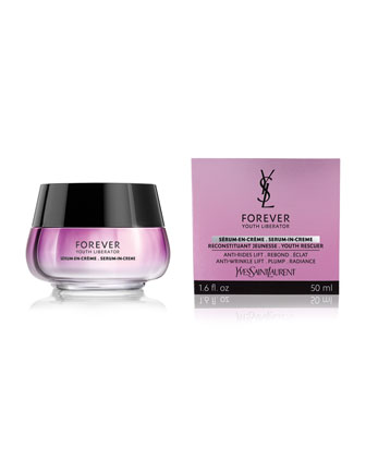 Forever Youth Liberator Serum-En-Creme, 50ml
