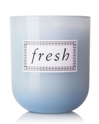 Fresh Life Scented Candle