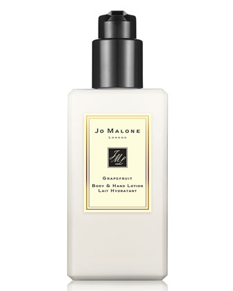 Grapefruit Body & Hand Lotion, 250ml