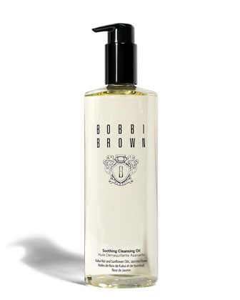 Deluxe-Size Soothing Cleansing Oil, 400ml