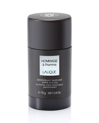 Hommage a l'Homme Perfumed Deodorant Stick, 75g