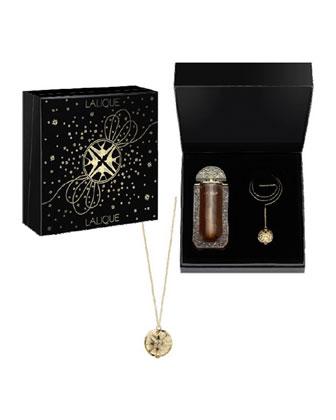 Lalique de Lalique Set, 100 mL