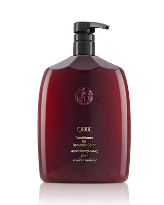 Conditioner for Beautiful Color, 33.8oz