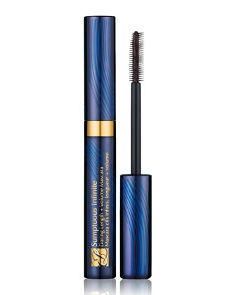 Sumptuous Infinite Daring Length + Volume Mascara
