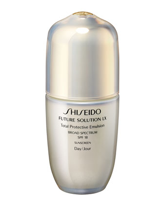 Future Solution LX Total Protective Emulsion SPF 18, 50ml