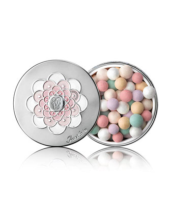 Meteorites Pearls Stardust Illuminating Powder, 02 Clair