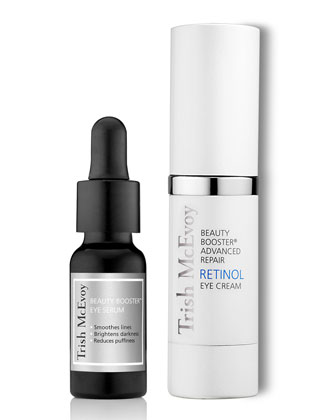 Limited Edition Beauty Booster?? Advanced Repair Eye Duo