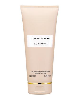 Le Parfum Perfumed Body Milk, 200ml