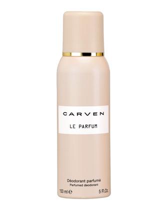 Le Parfum Perfumed Deodorant