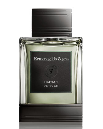 Essenze Haitian Vetiver Eau de Toilette