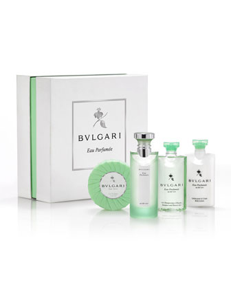 Eau Perfumee Au The Vert Luxury Layering Collection