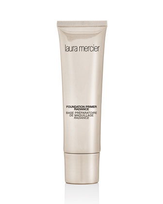 Foundation Primer - Radiance Bronze, 50ml
