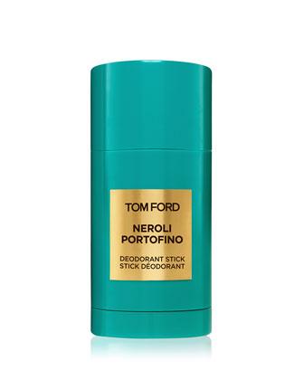 Neroli Portofino Deodorant Stick, 2.5 oz.