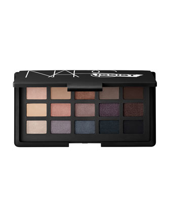 Limited Edition Spring 2014 NARSissist Eyeshadow Palette